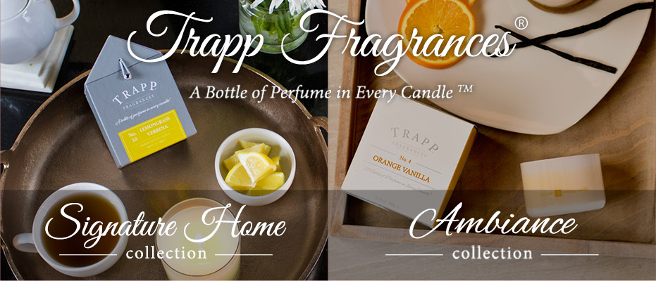 Signature Collection and Ambiance Collection
